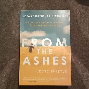 Other - From the Ashes by Jesse Thistle